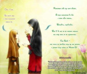 Fatwa Tentang Batasan Aurat Antara Sesama Wanita Cahaya Islamku